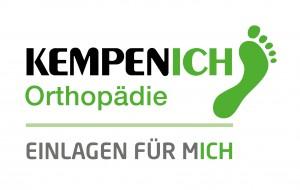 logo Stefan kempenich Orthopädie Geisenheim